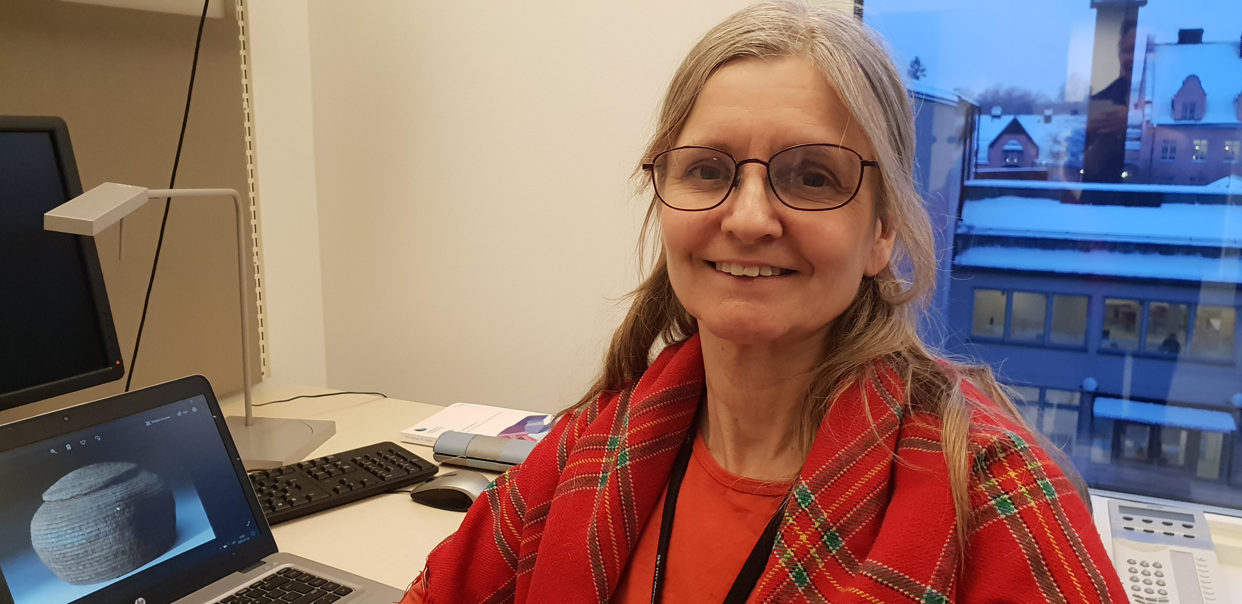 Gunilla Larsson